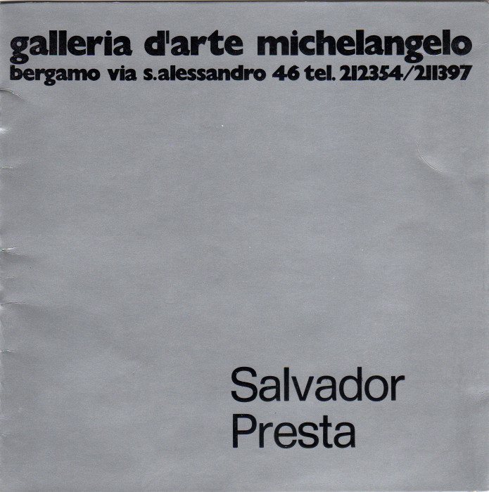 Salvador Presta