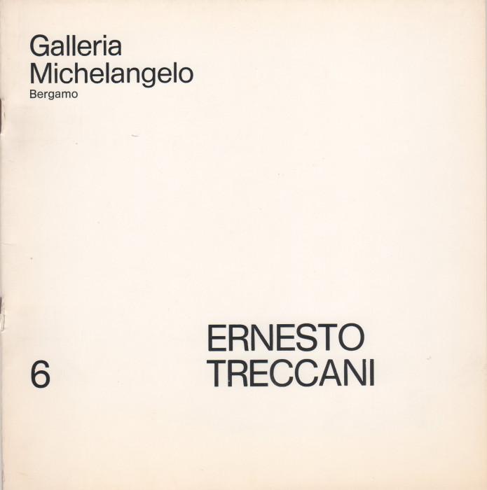 Ernesto Treccani