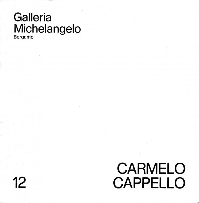 Carmelo Cappello