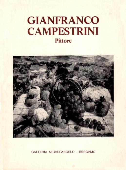 Gianfranco Campestrini