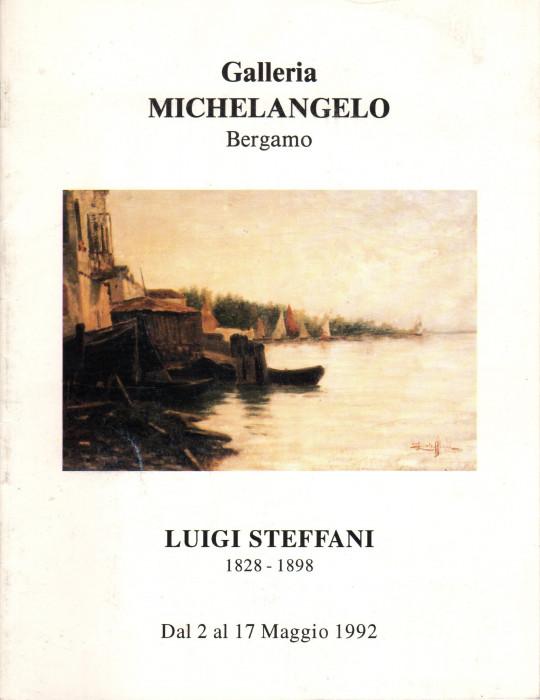 Luigi Steffani (1828-1898)