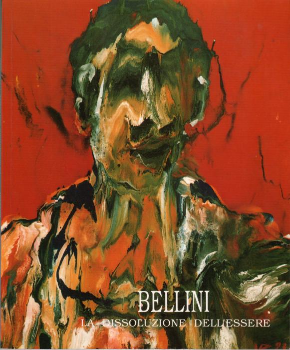 Vittorio Bellini - La Dissoluzione Dell'Essere (Bosnia 1993-1994)
