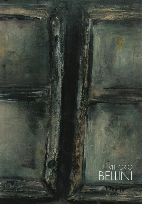 Vittorio Bellini - La magia del silenzio
