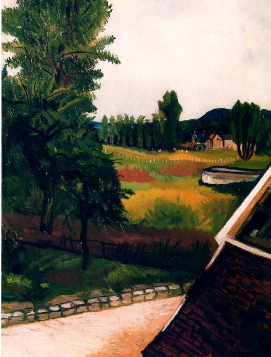 Da Gustave Courbet a Emile Bernard e l'Ecole de Paris