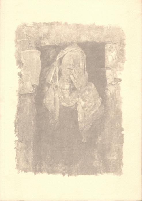 Bellini - Pathos - dipinti e sculture 1998-1999