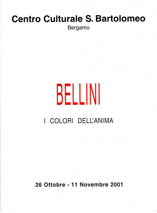 Bellini - I colori dell'anima