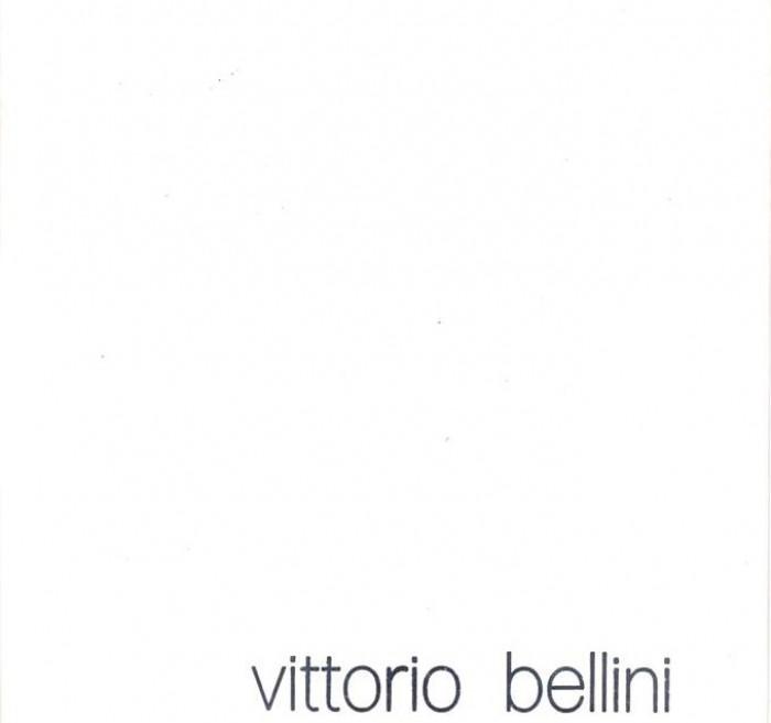 Vittorio Bellini