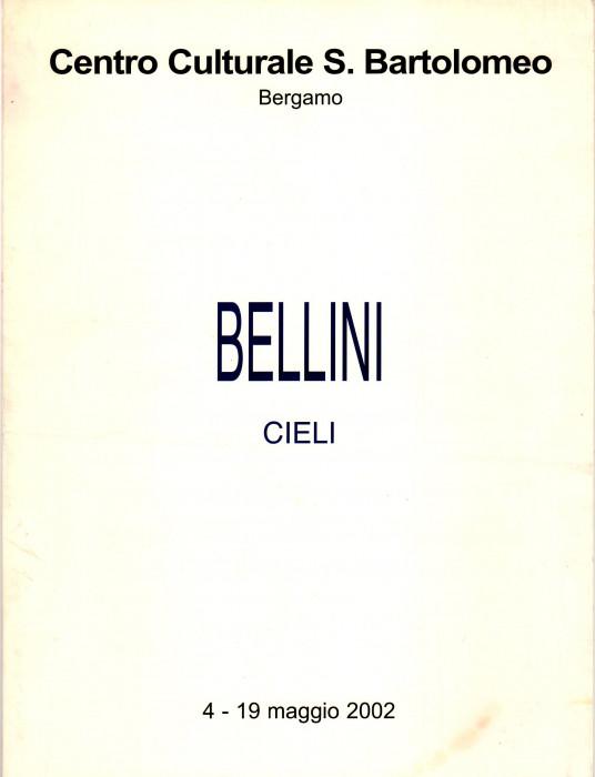 Bellini - Cieli