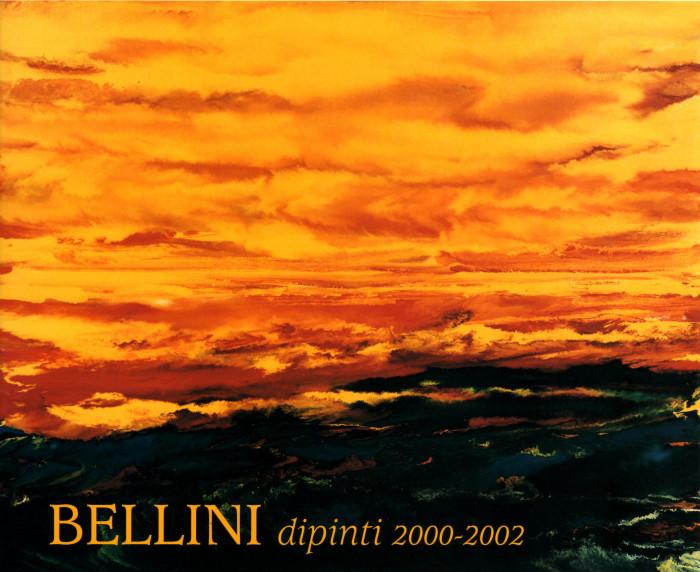 Vittorio Bellini, dipinti 2000-2002