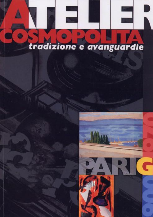 Atelier cosmopolita, tradizione e avanguardie