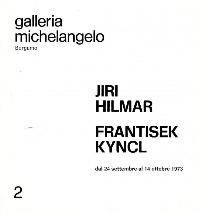 Jiri Hilmar - Frantisek Kyncl