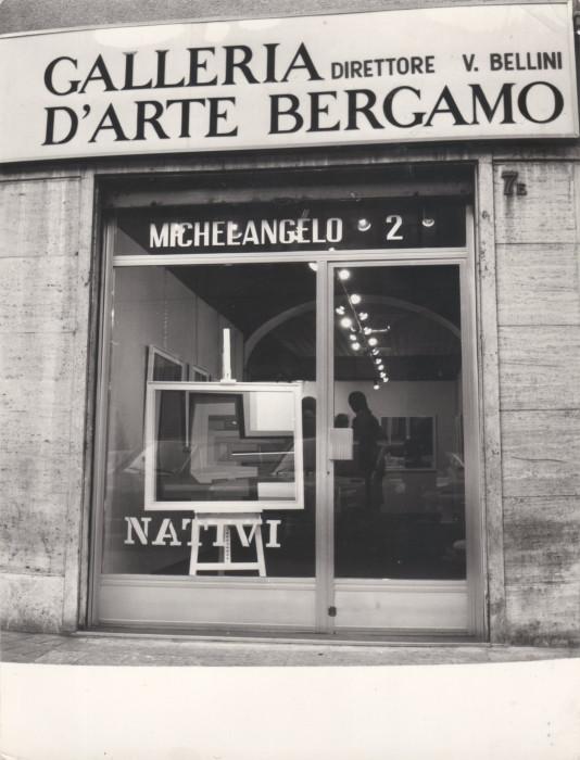 Gualtiero Nativi