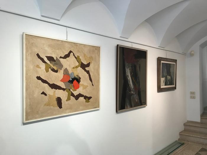 Maestri della pittura moderna italiana - Anni 50-70