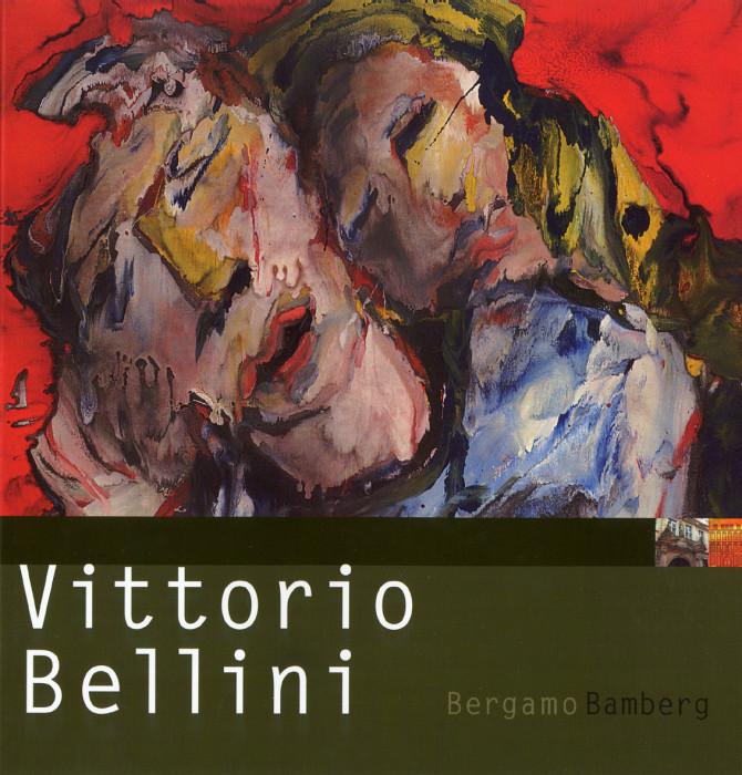 Vittorio Bellini - Gemalde & skulpturen