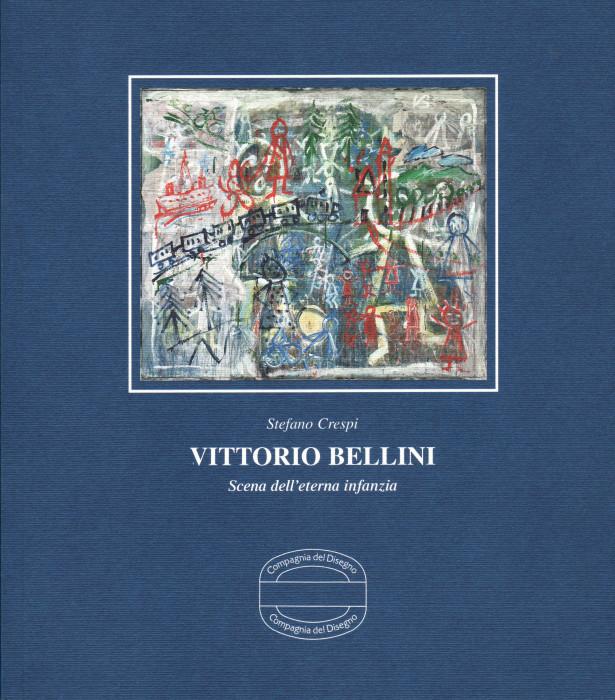 Scena dell'eterna infanzia - Vittorio Bellini - Opere 2006 - 2007